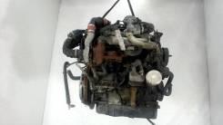 Контрактный двигатель Ford Focus 1 1998-2004, 1.8 литра, дизель (F9D…)