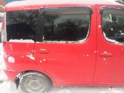 Дверь задняя правая Toyota Funcargo NCP20 2NZFE