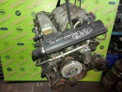 Двигатель в сборе. BMW 5-Series, E34 Opel Omega, 21, 22, 23, 25, 26, 27 M51D25, 25DT, U25DT, X20DTH, X20SE, X20XEV, X25XE, X30XE, Y22DTH, Y22XE, Y25DT...