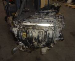 Двигатель в сборе для FORD AODA v1999cc(C307)