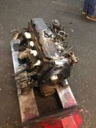 Двигатель Toyota 2L не турбо