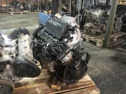 Двигатель Daewoo Nubira C18NED 1.8 л 105 л/с