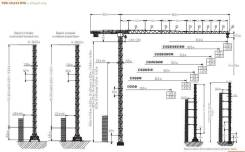 Аренда башенного крана TDK-10.215