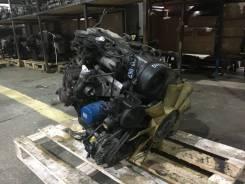 Двигатель D4BH (4D56) 2.5 л Hyundai Terracan / Mitsubishi Pajero