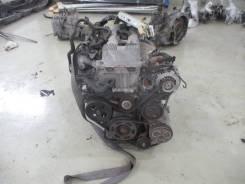 Двигатель в сборе K24DE Nissan Presage