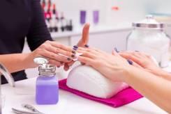 Продам прибыльный магазин-студию ногтевого сервиса