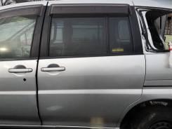 Дверь сдвижная Nissan Liberty, левая задняя
