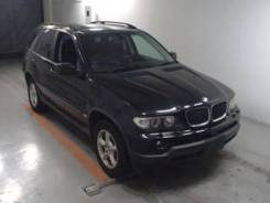 BMW X5. E53, M54