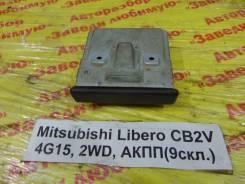 Пепельница Mitsubishi Libero Mitsubishi Libero 1999