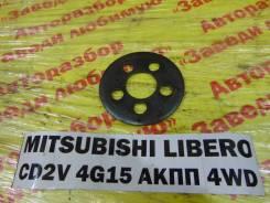 Шайба коленвала Mitsubishi Libero Mitsubishi Libero 1999.07.1