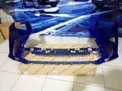 Lexus RX 4 бампер передний 15-19 г