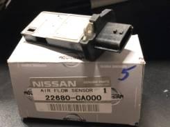 Датчик расхода воздуха Nissan 22680-CA000 22680-CA000