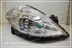 Фары 215-11C5 Nissan Tiida 2008-2012