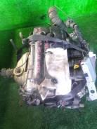 Двигатель TOYOTA WISH, ZNE14, 1ZZFE; MEX C3430 [074W0046789]