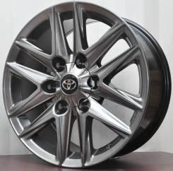 """Toyota. x18"""", 6x139.70"""