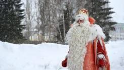 Частушки от Деда Мороза на Новый Год