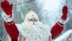 Песни от Деда Мороза на новый год