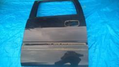 Дверь задняя левая Chevrolet Suburban 2 2001 года 5.3L 4WD