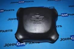 Подушка безопасности. GMC Sonoma GMC Jimmy Chevrolet Tahoe Chevrolet S10 Chevrolet Express