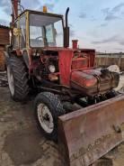 ЮМЗ 6. Продам трактор эксковатор юмз 6, 90,00л.с.