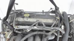 Контрактный двигатель Ford Focus 1 1998-2004, 1.6 л, бензин (FYD)