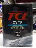 TCL. CVT (для вариаторов), 4,00л.