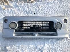 Бампер Daihatsu Terios KID, J131G, J111G