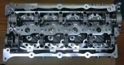 Головка блока цилиндров гбц D4CB Euro 5 VGT