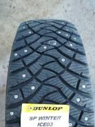 Dunlop SP Winter Ice 03, 205/60 R16 96T