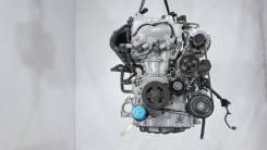 Контрактный двигатель Renault Koleos 2016, 2.5 л бенз (2TR 707)