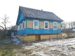 Продается хороший деревянный дом в Арсеньеве. Улица Кедровая, р-н Аэропорт, площадь дома 70,0кв.м., скважина, электричество 8 кВт, отопление твердот...