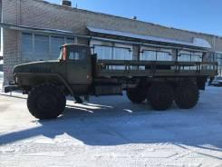 Урал 4320. , 12 000кг., 6x6