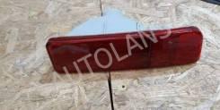 Отражатель бампера задний левый Mitsubishi Outlander (Уценка)