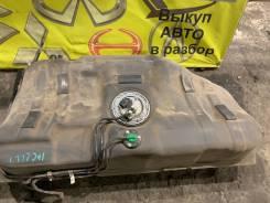 Бак топливный. Chevrolet Lacetti, J200 F14D3