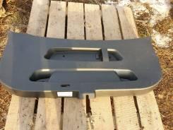 Обшивка крышки багажника. Compass Shadow BMW X1, E84 N20B20, N46B20, N47D20, N52B30