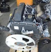Двигатель Ford Transit Bus 2.4 DI RWD D4FA