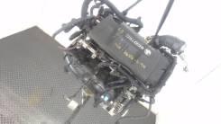 Двигатель Chevrolet Cruze 2009-2015,1.4 л, бензин (A14N)