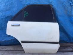 Дверь зад право Toyota Carina AT170 5A