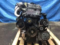Контрактный двигатель Nissan Wingroad VHNY11 QG18DE Silver A1703