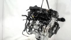 Контрактный двигатель Opel Astra K 2015, 1.6 л, бензин