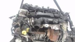 Контрактный двигатель Mazda 3 (BK) 2003-2009, 1.6 л, дизель (Y6)