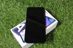 Samsung Galaxy A70. Б/у, 128 Гб, Черный, 3G, 4G LTE, Dual-SIM, NFC