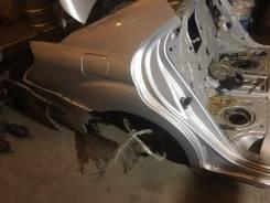 Крыло заднее правое Mercedes Benz W221