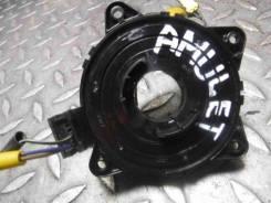 Механизм подрулевой для SRS (ленточный) Chery Amulet 2006 [B113402080]