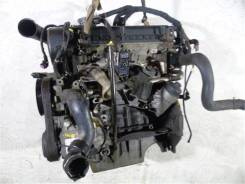 Контрактный двигатель Opel Astra J 2010-2017, 1.6 л, бенз, (A16XER)