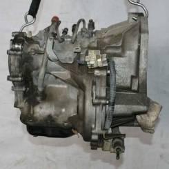 АКПП A4B-D 01A на Toyota BB QNC21 Passo Sette M502E 3SZ -VE