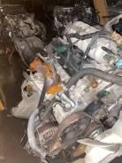 Контрактный Двигатель VQ35 Установка Гарантия