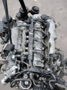 Контрактный двигатель Honda Accord VII 2003-2007, 2,2 л, диз, (N22A1)