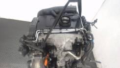 Контрактный двигатель VW Passat 6 2005-2010, 2 л, дизель (BKP)