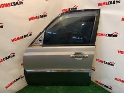 Дверь передняя левая Hyundai Terracan